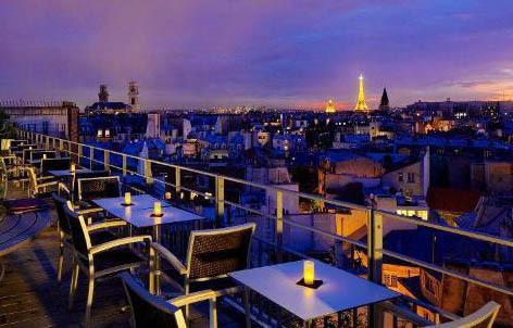 Le Quarante-trois Cocktail Bar, 4 rue Danton, 75006 Paris