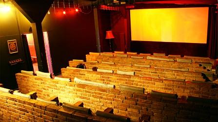 Sputnik-Kino Cinéma Berlin