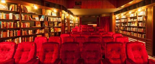 B-Ware Cinéma Berlin