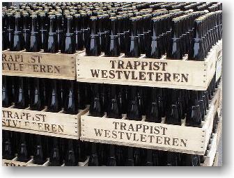 La meilleure bière du monde - Trappist Westvleteren