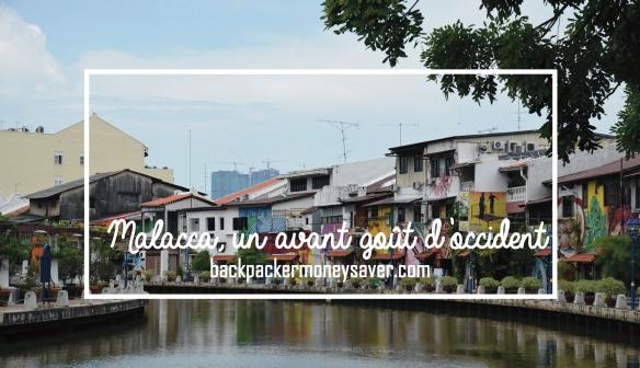 Malacca - Malaisie