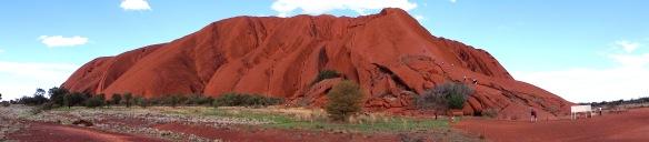 10-km-tour-uluru - Australie