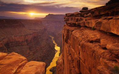 Grand Canyon, USA (Colorado)