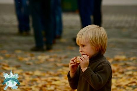 Manger un Bretzel sur Gendarmenmarkt - To-Do ou Must-Do-List : Nos 50 coups de cœur à Berlin