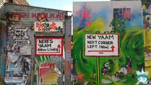 Partir en Jamaïque le temps d'une soirée avec le YAAM Beach - To-Do ou Must-Do-List : Nos 50 coups de cœur à Berlin