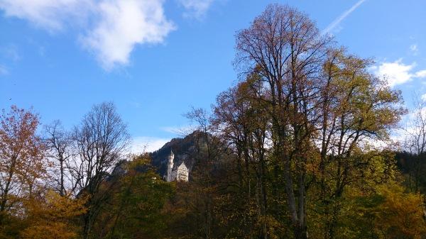 Neuschwanstein, la folie des grandeurs - Füssen, dans l'Allgäu Allemagne