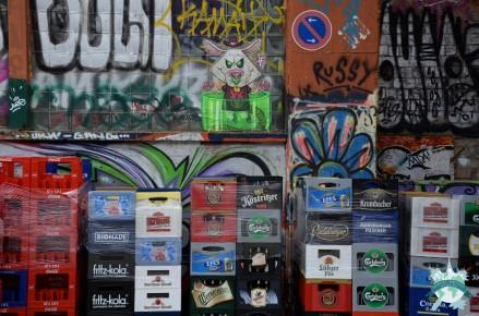 Jouer les Indiana Jones en découvrant les friches industrielles du quartier de Friedrichshain  To-Do ou Must-Do-List : Nos 50 coups de cœur à Berlin