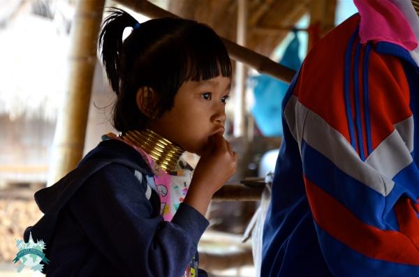 Thaton - Fang - Chiang Dao - Lampang