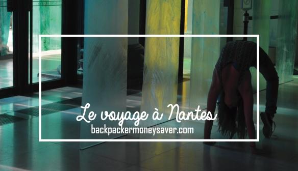 Le Voyage a Nantes