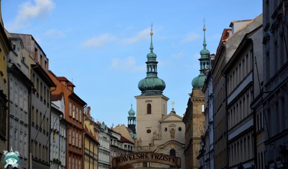 PRAGUE, LES INCONTOURNABLES