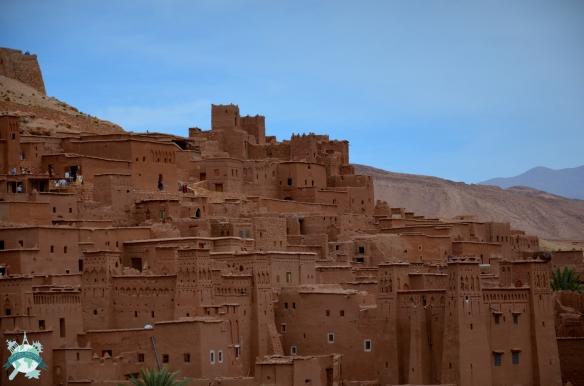 Ksar Aït Benhaddou et les douceurs du Sahara