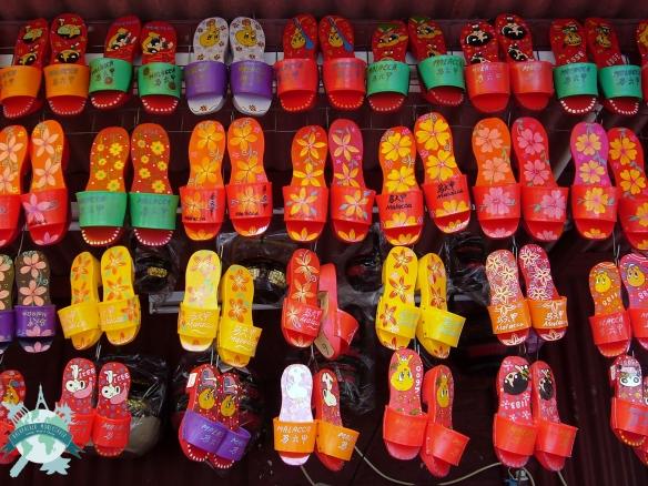 Chinatown Malacca