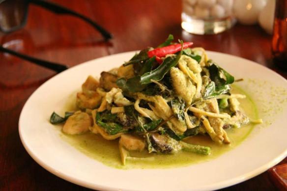 Mac Phet - Où manger local a Vientiane ?