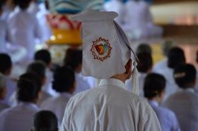 La folie du Grand Temple caodaïste - Saigon l'extravagante,  alias Ho Chi Minh Ville