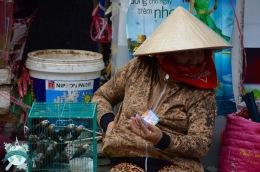 Saigon l'extravagante,  alias Ho Chi Minh Ville - Un petit tour à pied dans le quartier de Dong Khoi