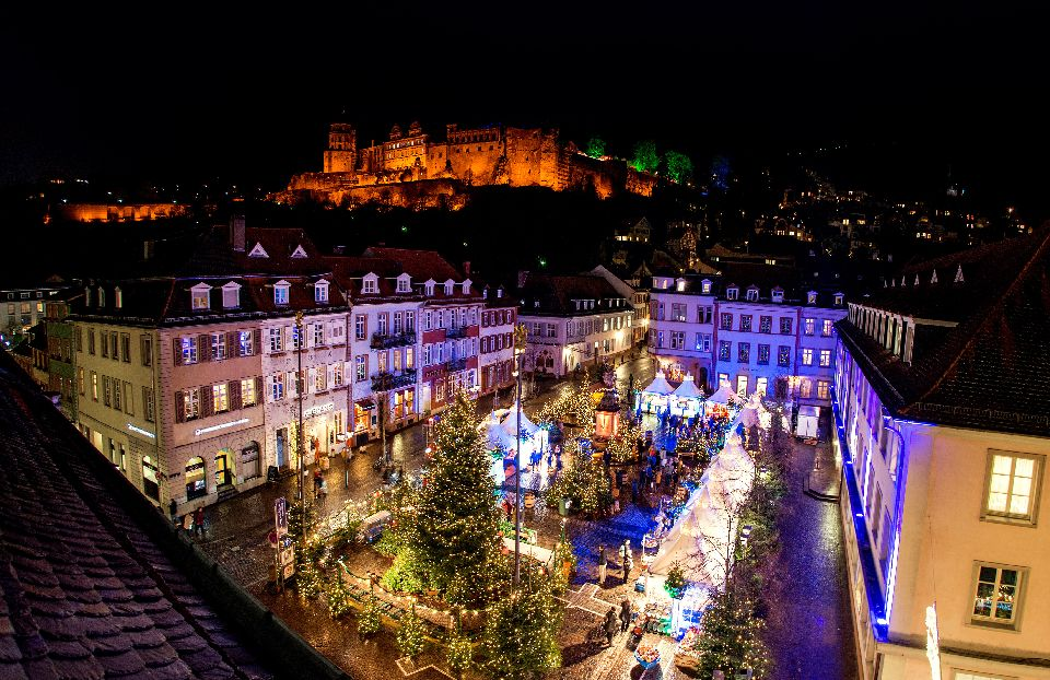 Top 10 des plus beaux march s de no l en allemagne backpacker moneysaver - Plus beau marche de noel ...